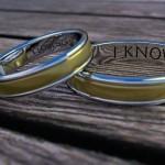 結婚指輪になんて刻印してるの?刻印例とおしゃれな刻印を紹介!