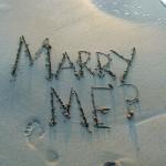 プロポーズのタイミングいつにしよう?サプライズ婚約指輪の渡し方!