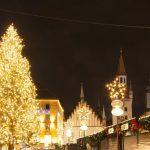 クイーンズスクエア横浜!クリスマスツリー点灯式の時間とゲストは?